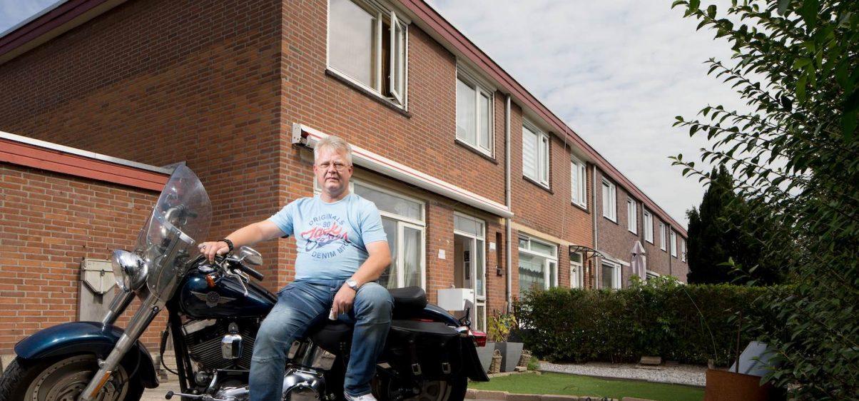 Eengezinswoning – IJsselmonde_header