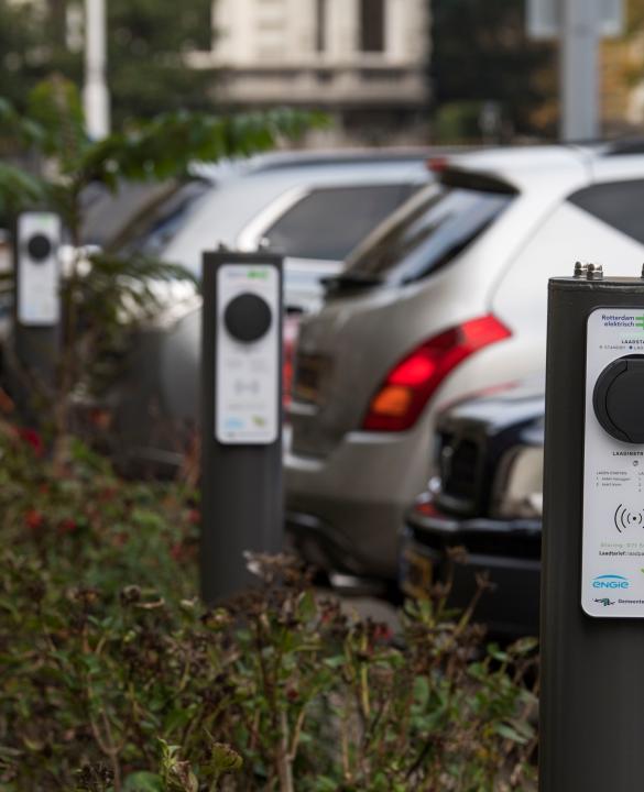 Elektrisch rijden in Rotterdam steeds interessanter_header