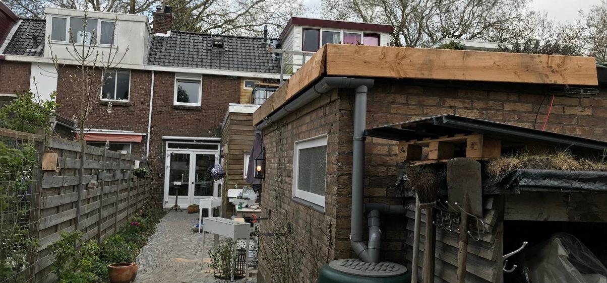 Jaren '30-woning - IJsselmonde_header
