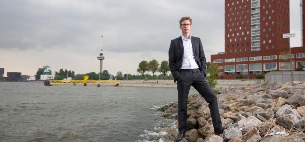 Nick_Barneveld_Rotterdam_waterveilig