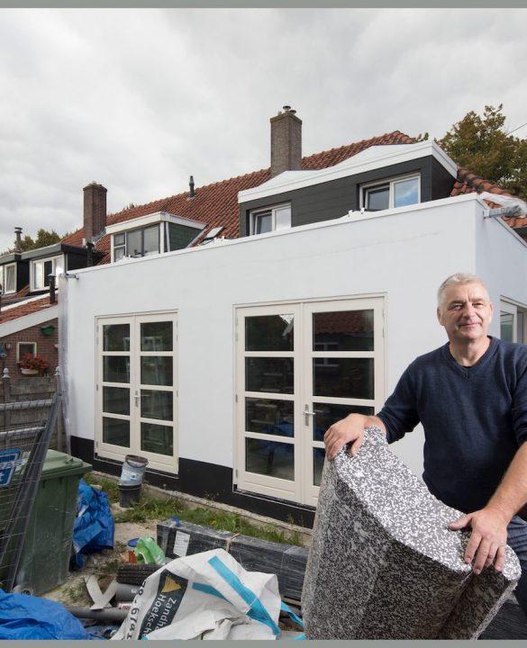 Rijtjeshuis - IJsselmonde_header