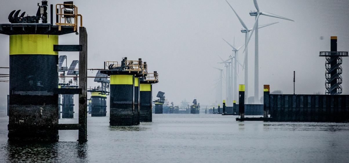 Rotterdam versneld aan de slag met 15 nieuwe duurzame energieprojecten_header