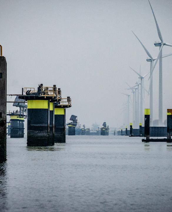 Rotterdam werkt aan gezamenlijke energiestrategie_header