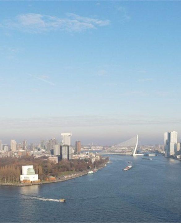 View-Rotterdam