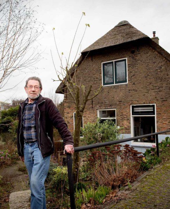 Vrijstaande boerderij - IJsselmonde_header